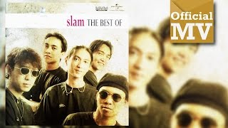 SLAM - Terasing Dalam Sepi(Video VCD)