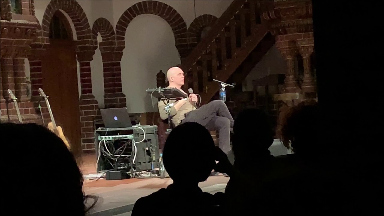 Devin Townsend Berlin