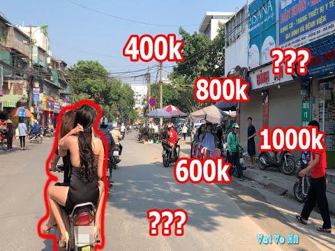 Chạy Delivery Now (FOODY) một ngày thu nhập được 1 triệu? | Vật Vờ Hà Nội