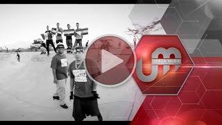 NK Profeta Ft Akapellah - La Voz de una Generación  - Video Oficial (2015))