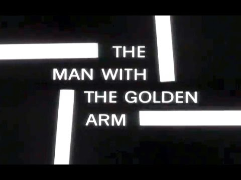 THE MAN WITH THE GOLDEN ARM (1955) Engl.Subt./S.T.Fr. (optional)