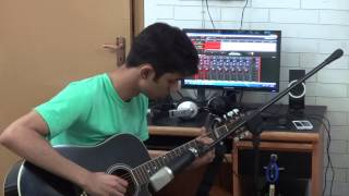 Download Hindi Video Songs - Har Zulm - Sajjad Ali - Fingerstyle Cover by Zeeshan Iqbal