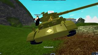 Defense of Fortress Andre / Siege of Kornau | ROBLOX | Alternate World War 2, 1949-ish, I dunno.