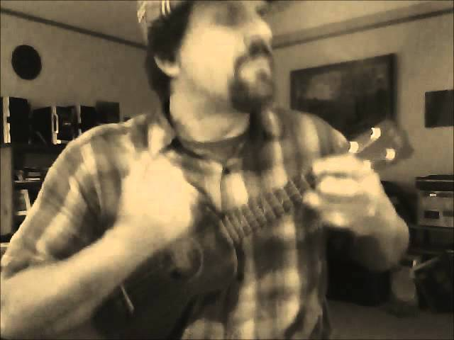 auctioneer song ukulele cover