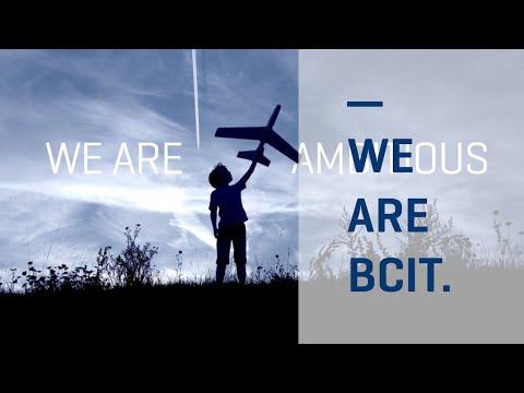 We are BCIT.