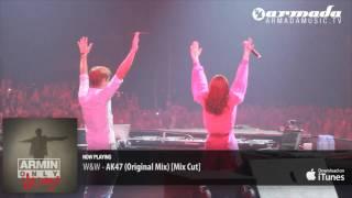 W&W - AK47 (Original Mix) [Mix Cut] Resimi