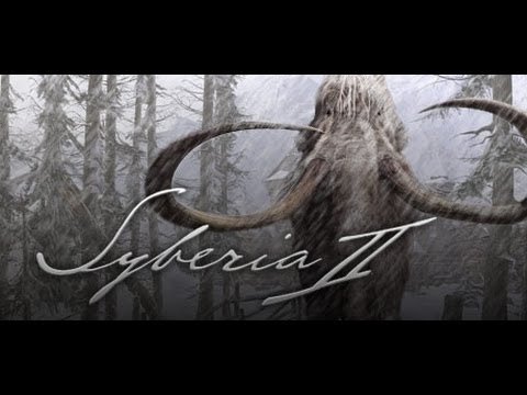 Syberia 2 CZ Dabing Lets Play #3 |