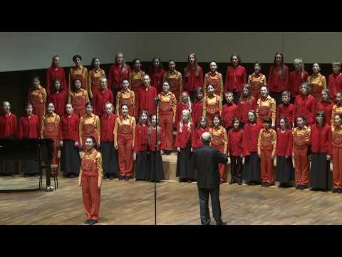 Erebuni-Yerevan With Gewandhaus Children Choir