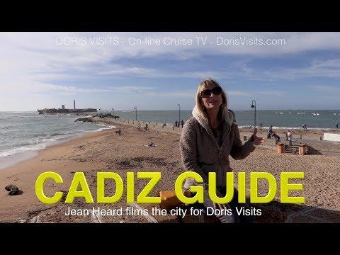 Cadiz Guide