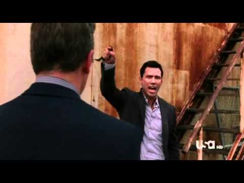 Burn Notice ~ I will not Bow from YouTube · Duration:  3 minutes 35 seconds