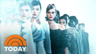 How Conde Nast Plans To Transform The Fashion Industry With Age Guidelines For Models | TODAY