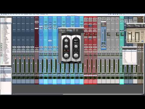 SPL Transient Designer Plus - Mixing With Mike Plugin of the Week