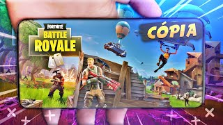 Left!! New copy of Fortnite for Android-Heroes of Warland Download!