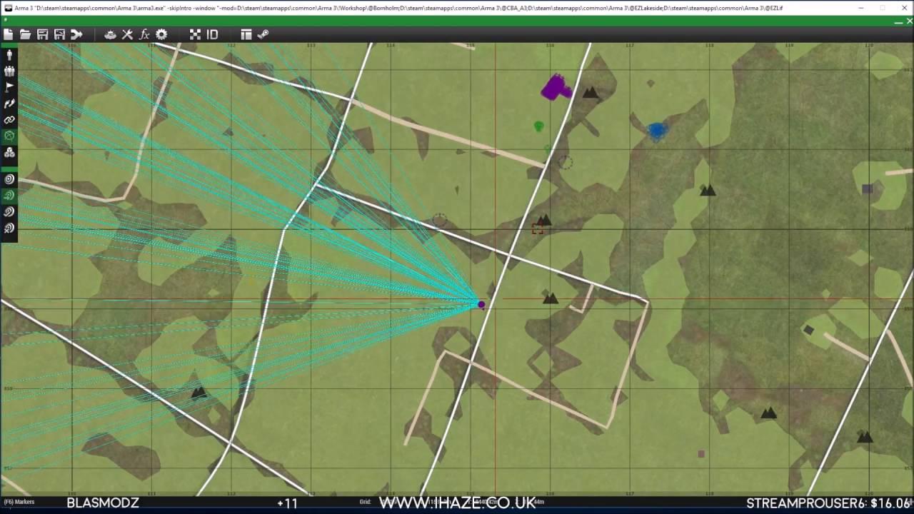 START A RP SERVER ON ANY MAP ARMA3 BORNHOLM LIFE