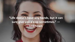 Funny life quotes that make you laugh...