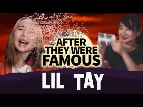 LIL TAY | AFTER They Were Famous | Hey Mom I Made It .com