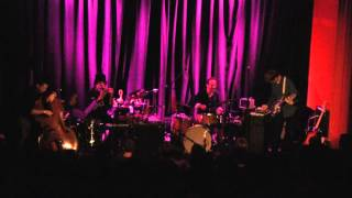 The Nels Cline Singers 2014-05-09