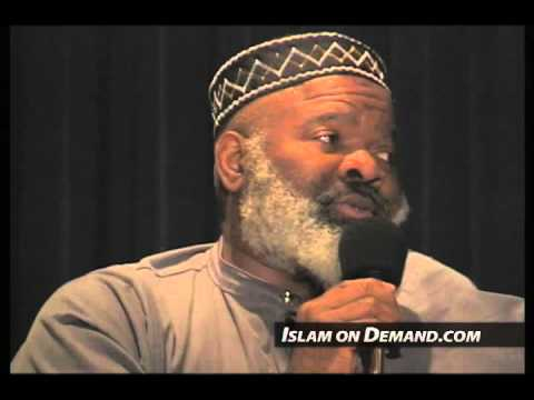 Islam, Racism and Contemporary American Society - By Siraj Wahhaj