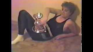 """Amputee Woman RAK Nancy Miller """"The Fantasy"""" AMPIX (full)"""