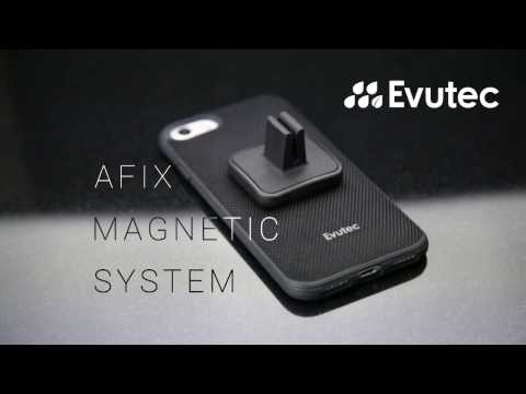 The AFIX Magnetic System by Evutec Video