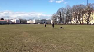 Ник Черников снимает новый клип.