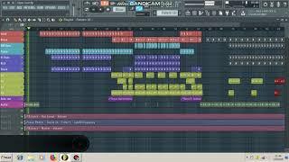 Download lagu Lilpan - Family Friendly Ft. Wiyana Sakti Instrumental