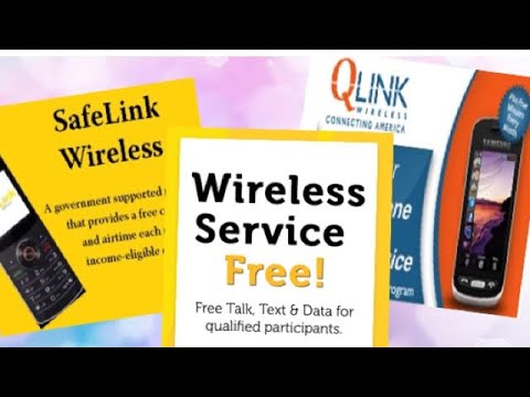 Qlink Wireless Paper Application