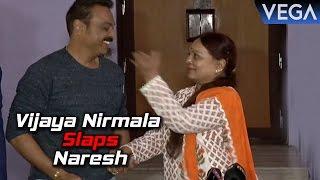 Vijaya Nirmala Sons And Daughters