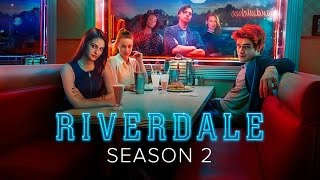 BREAKING NEWS Regarding Season 2 Of Riverdale!!! | No Longer On Thursdays? & Release Date!!