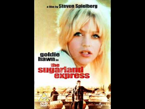 Main Theme [Sugarland Express]