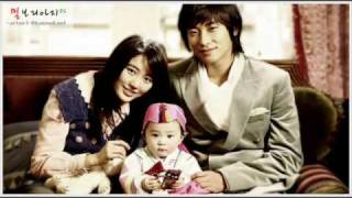princess hours - sarang in ga yo (perhaps love)