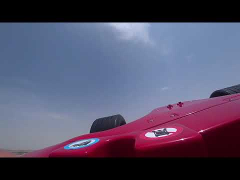 Почувствуй Formula Rossa в Ferrari World 2020