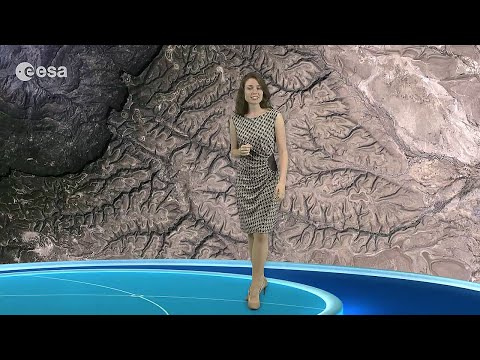 Earth from Space: Cal Madow - European Space Agency, ESA  - nCnw121WCDg -