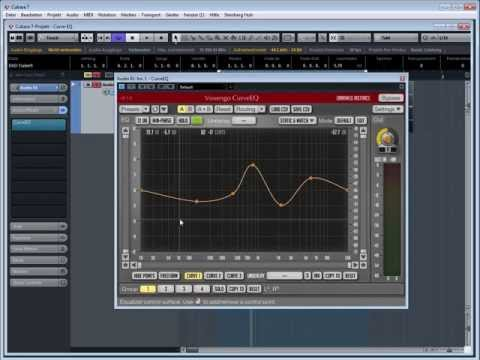 Voxengo Curve Eq Eq Matching Video 3 4 Doovi