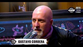 #TuMuch | 24/8/2015 | Bandas: Gustavo Cordera - Krupoviesa | MUCHA MUCHACHA: Denise Murz | Video FES