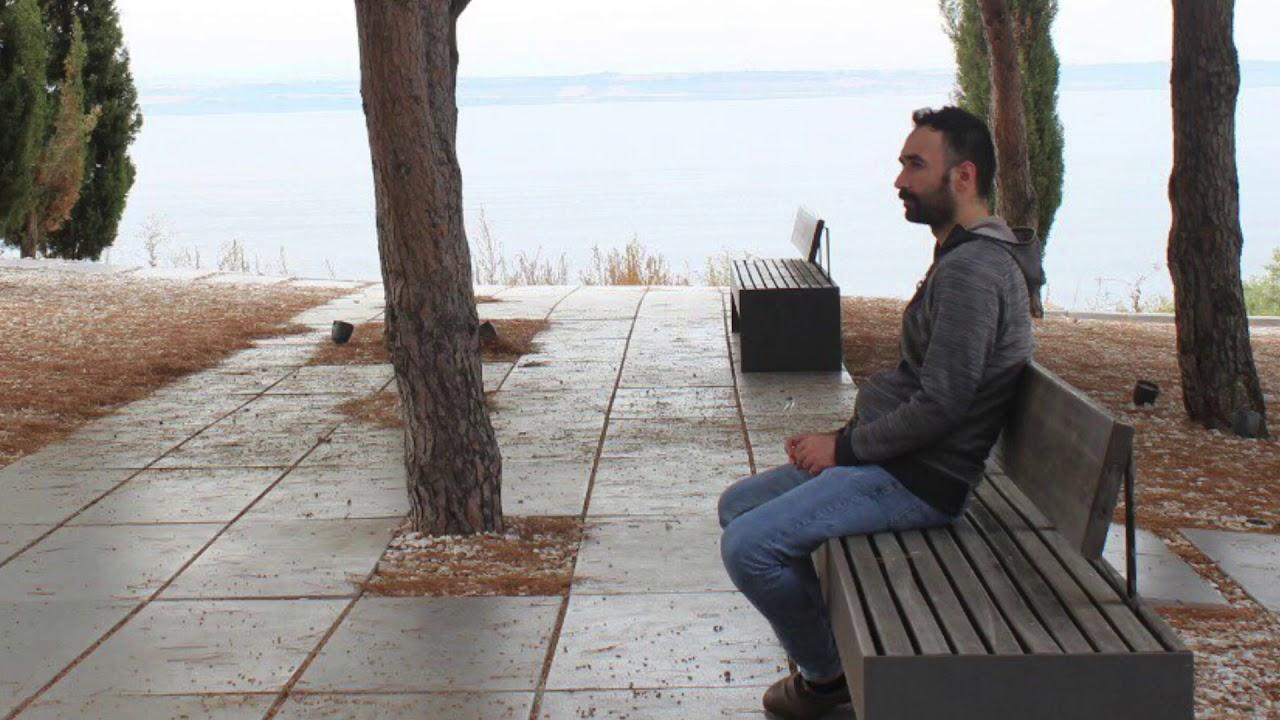 Murat Korkmaz/Gitti sevdiğim O Gidiş