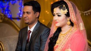 Zunaid Bhaiya and Shirin Apu's Bou Vaat