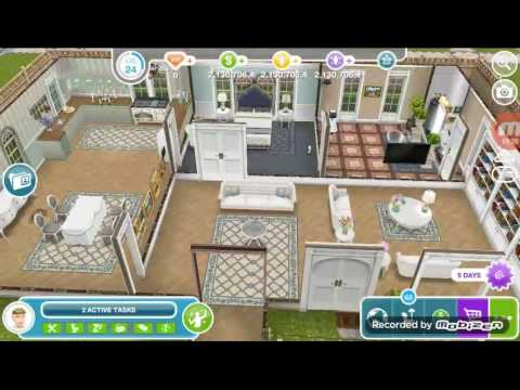 Cara Menikah Dan Mempunyai Anak The Sims Freeplay Youtube