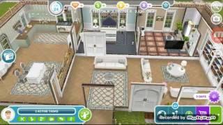 Cara menikah dan punya bayi The Sims Freeplay