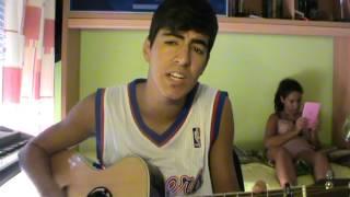 Te doy mi corazón - Cali y El Dandee ( cover ) Edu