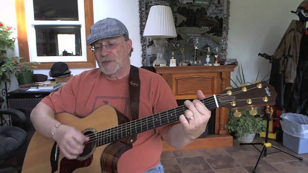 1180 I Saw The Light Todd Rundgren Cover With Chords And Lyrics