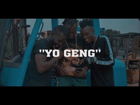 Opanka - Yo Geng (Music Video)
