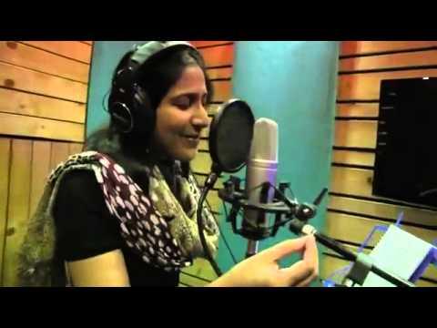 Nenjodu Cherthu Pattonnu Padaan Tamil Version Singing Swetha Mohan.......