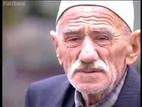 La guerra in Kosovo nel 1998 e il Kosovo oggi nel 2012