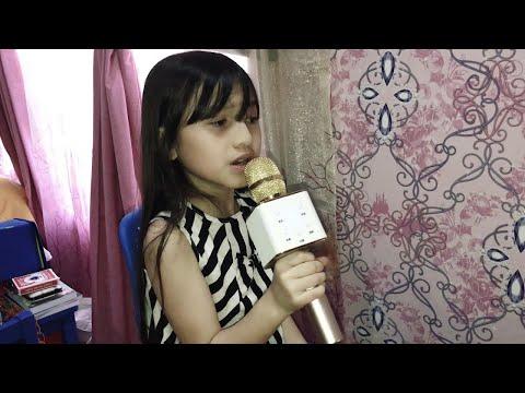 Terus Mencintai _ Siti Nordiana Cover by Alyssa Dezek