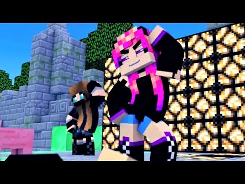 Top 10 Minecraft Songs Animations Music 2017 Top 10 Best Animated