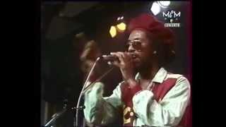Steel Pulse - Reggae Fever Aka Reggae Music - Live 1979