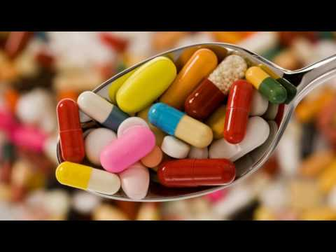 Difference Between Name Brand and Generic Drugs