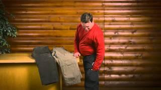 Guide Gear Mens Canvas Work Pants