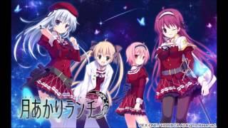 月あかりランチ OZ sings, The last fairy tale. OP.